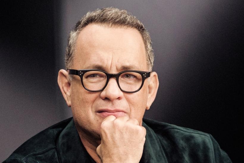 Men We Love | Tom Hanks