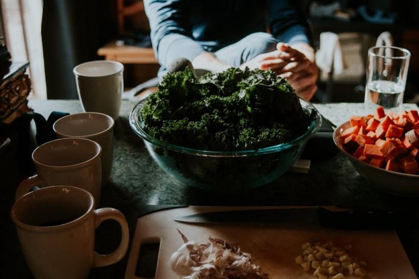 Κουζίνα∙ το βασίλειο των οικογενειακών αναμνήσεων