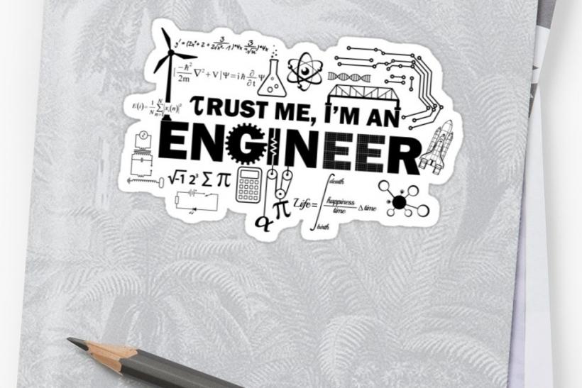 Μηχανικοί: δημιουργούν έναν κόσμο που δεν υπήρχε