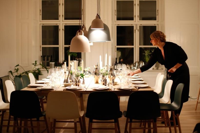 Στις πόσες απουσίες από οικογενειακά τραπέζια καίγεσαι;