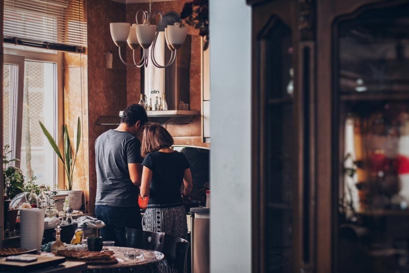 Η μαγειρική είναι σαν το σεξ∙ θέλει φαντασία