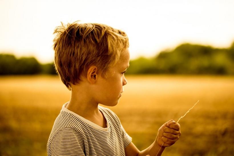 Όνειρο των γονιών η ευτυχία των παιδιών