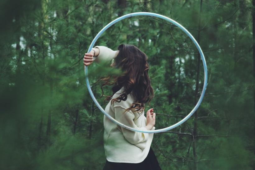 Η ζωή ένας κύκλος (Μέρος Γ')