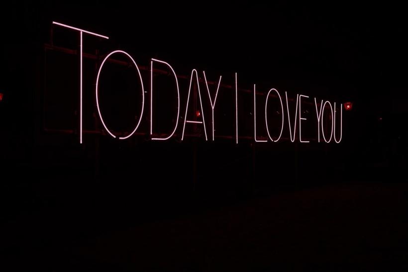 Το «κι εγώ» δε σημαίνει «σ' αγαπώ»