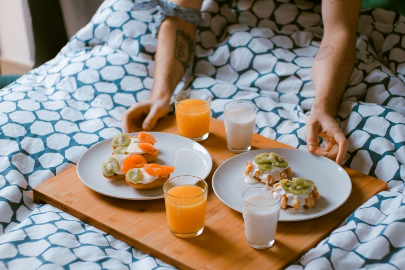 Πρωινό για δύο