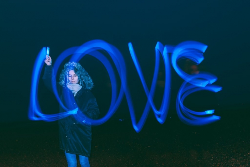 Ερωτεύεσαι κι η διαίσθησή σου πάει περίπατο