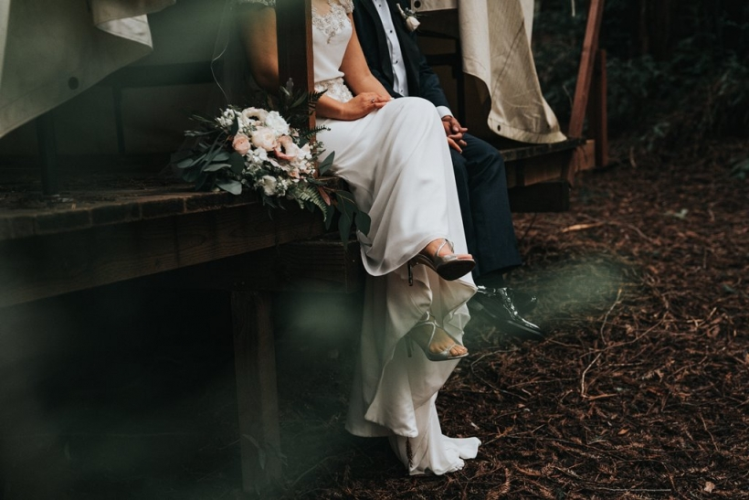 Στο γάμο σου να καλείς κόσμο από αγάπη, όχι από υποχρέωση