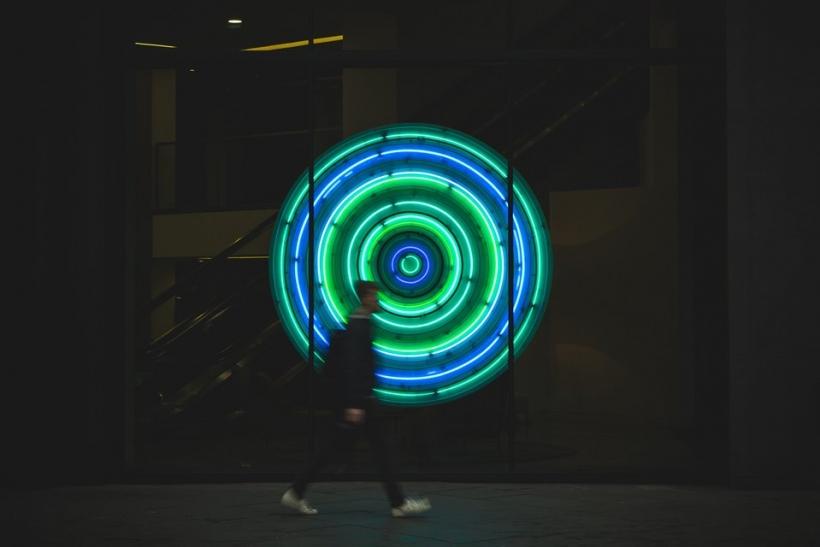 Η ζωή ένας κύκλος (Μέρος Δ')
