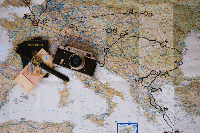 Ταξιδιωτικές εμπειρίες που πρέπει να δοκιμάσεις πριν τα 30