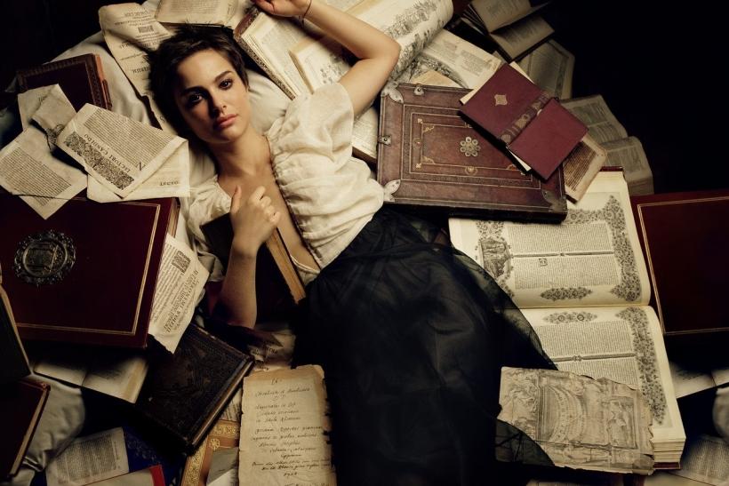 Γιατί μας εξιτάρουν οι ερωτικές ιστορίες