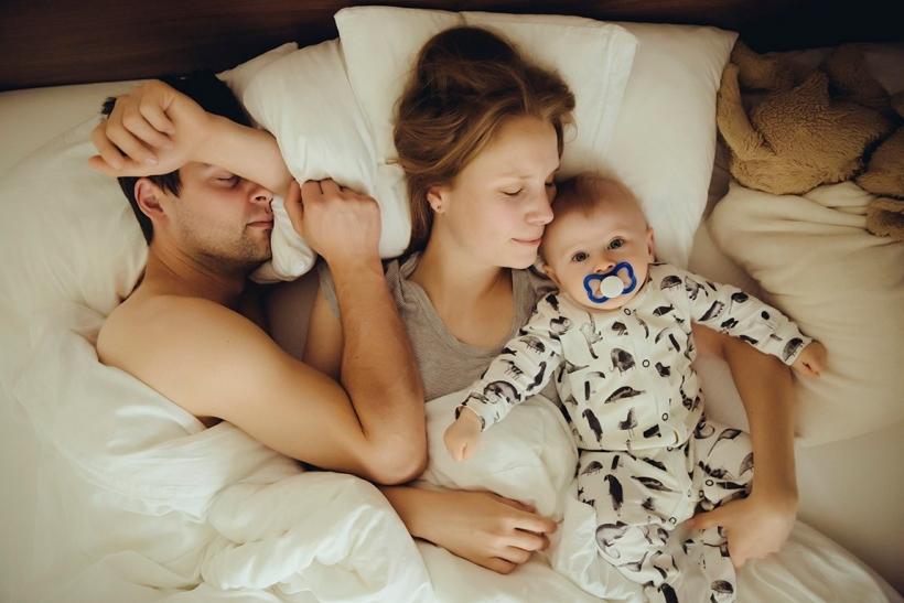 Η μητέρα του παιδιού σας είναι ταυτόχρονα και γυναίκα