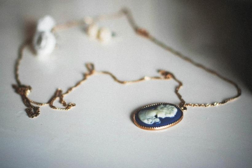 Κάποια κοσμήματα δεν είναι απλά αξεσουάρ αλλά γούρια μας