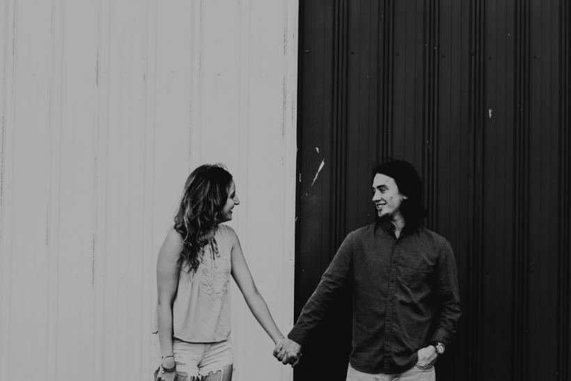 Ερωτευμένοι δε θα πει αυτοκόλλητοι