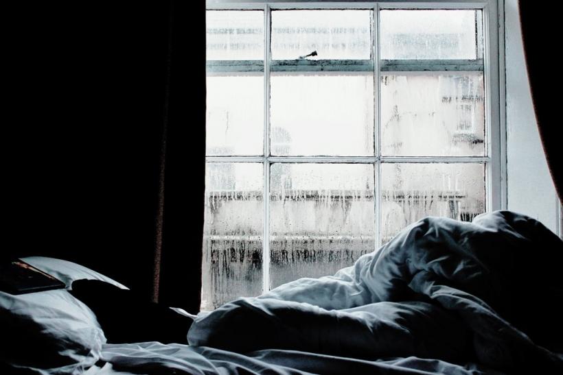 Μην καθυστερείτε το κρεβάτι, εκεί θα φανεί η χημεία!