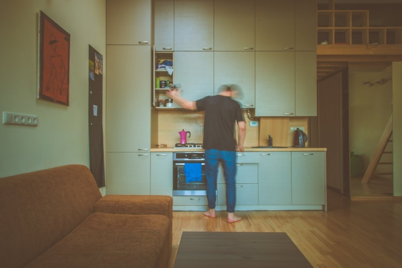 Αν πεινάς και βιάζεσαι μην ψάξεις συνταγές στο ίντερνετ