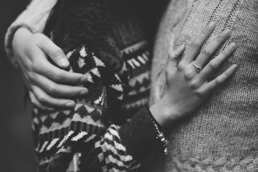 Η ουσιαστική σχέση ξεκινά μετά το γάμο