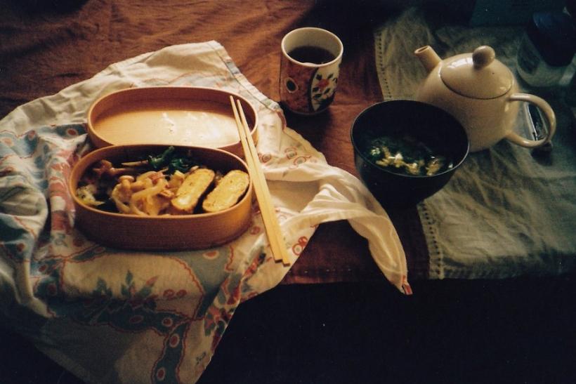 Αν είμαστε ό,τι τρώμε πόσο μας προσέχουμε;