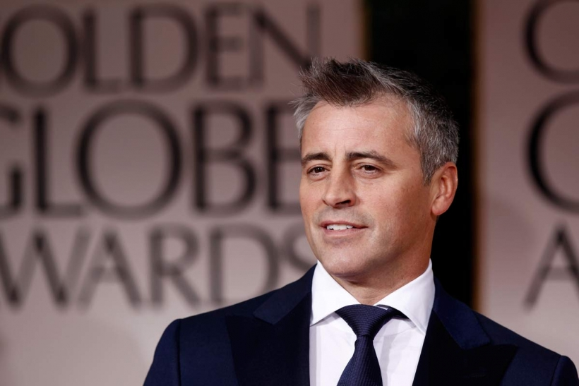 Men We Love | Matt LeBlanc