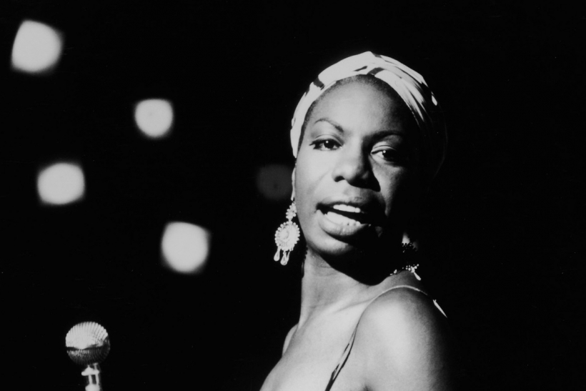 Women We Love | Nina Simone