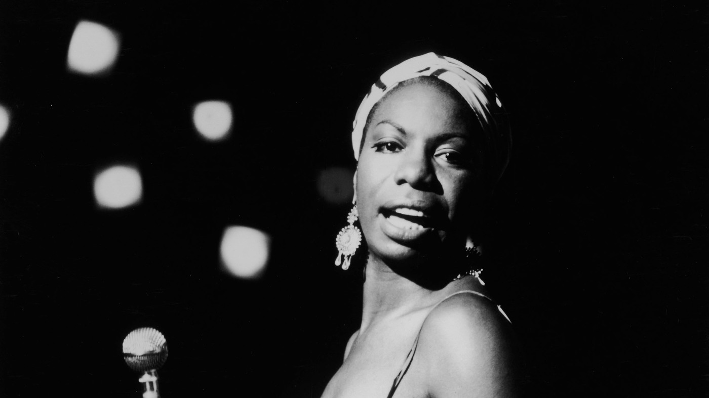 Nina Simone's voice may have had a limited range, butits unique power and melancholy made for a legendary effect when paired with her genre-crossing piano
