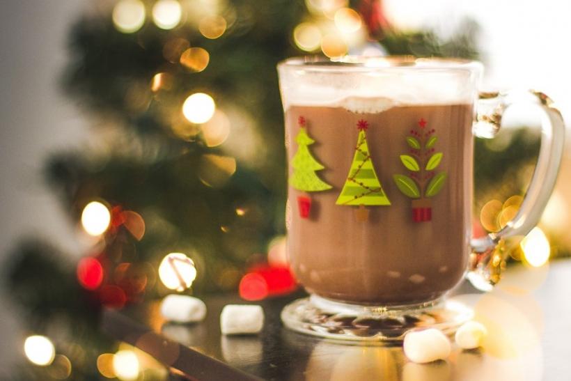 Είναι νωρίς να αρχίσουμε να ονειρευόμαστε τα Χριστούγεννα;