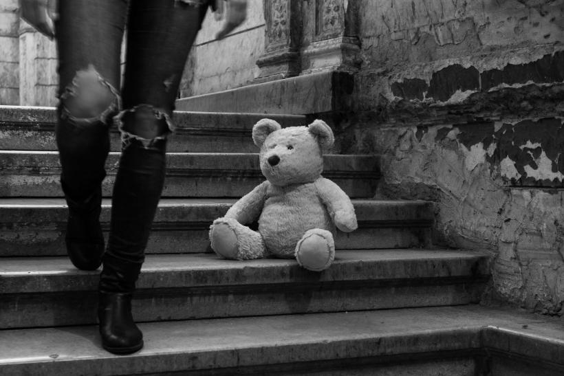 Το πληγωμένο παιδί μέσα μας κι η ενήλικη ζωή μας