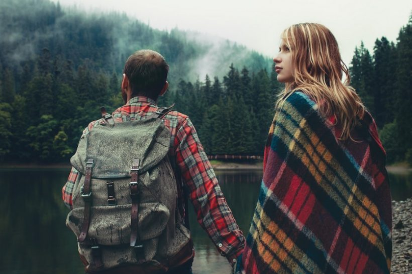 Η φιλία άντρα-γυναίκας είναι δώρο
