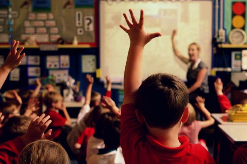 Ποια η θέση του δασκάλου όταν το παιδί έχει πρόβλημα στο σπίτι;