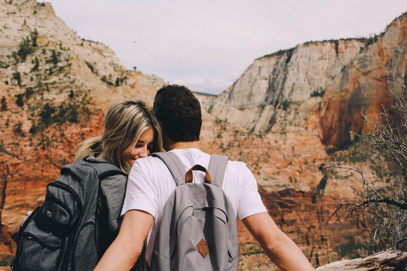 Στα ταξίδια ξαναφουντώνει η καψούρα σας