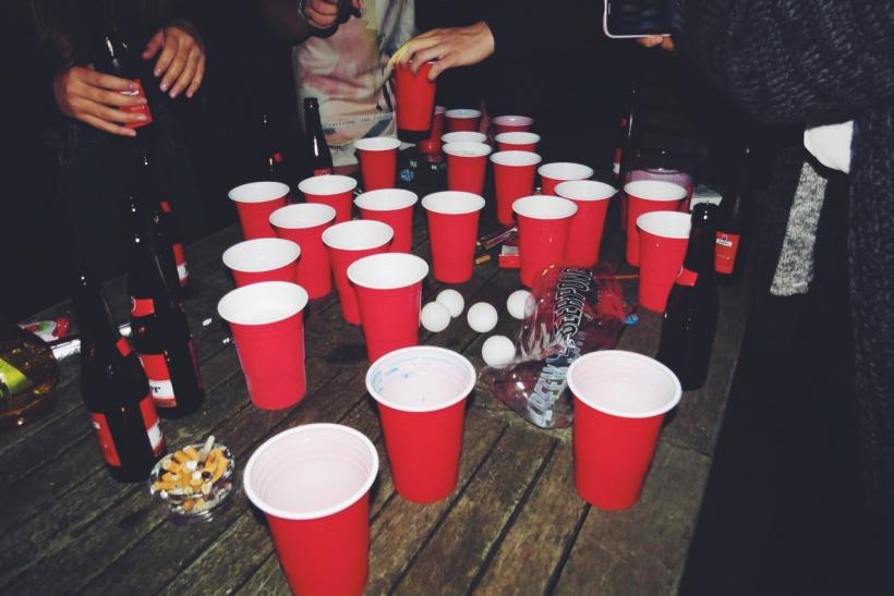 Νοσταλγείτε κι εσείς τα εφηβικά σας πάρτι;