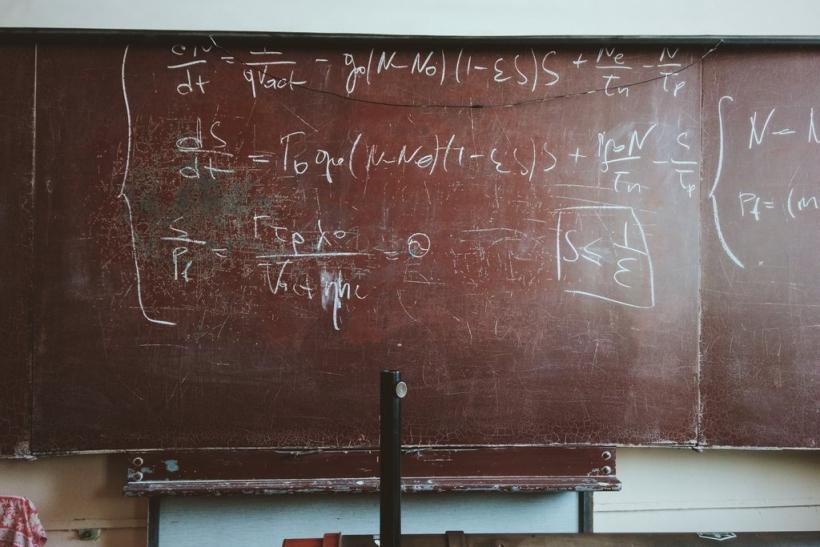 Τα μαθηματικά δεν είναι απλώς ένα μάθημα