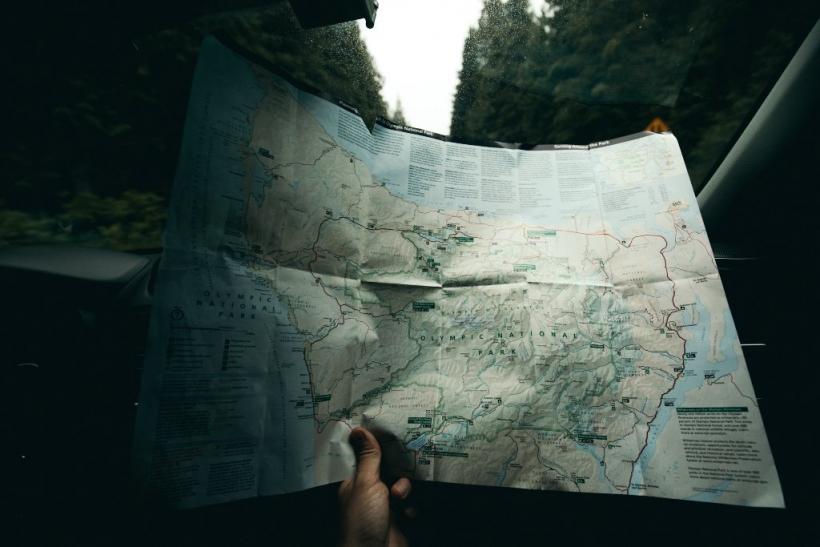 Πάμε κάπου που δεν ξέρει κανείς πώς μας λένε