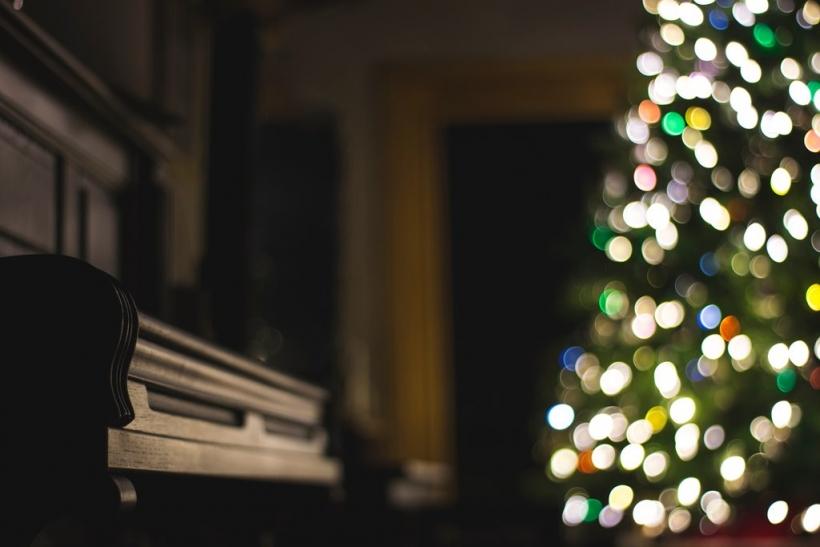 Χριστούγεννα και τζαζ πάνε μαζί