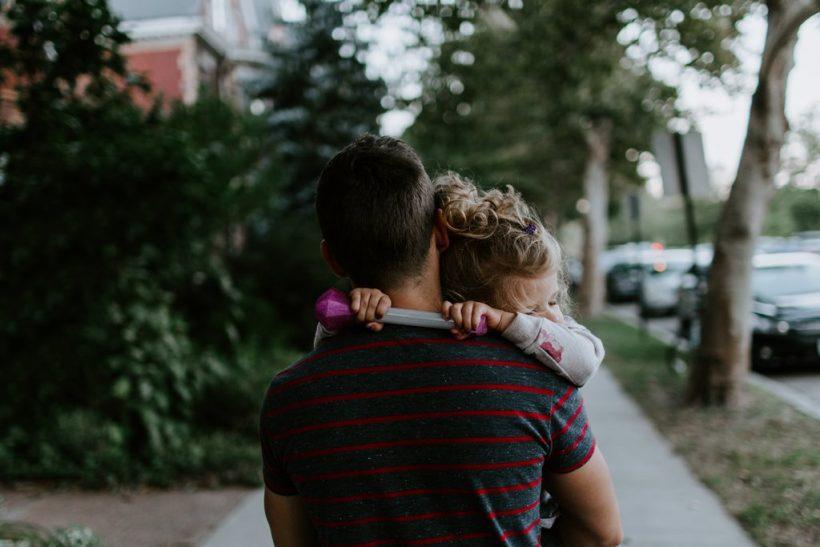 Στους πατριούς που έγιναν οι μπαμπάδες που επιλέξαμε