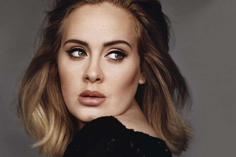 Women We Love | Adele
