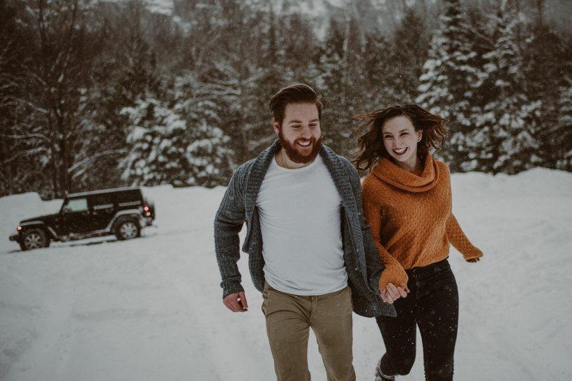 Έπιασε κρύο κι ονειρευόμαστε χειμερινούς προορισμούς
