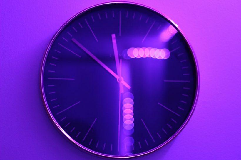 Το timing είναι ικανό να ενώσει ή να απομακρύνει