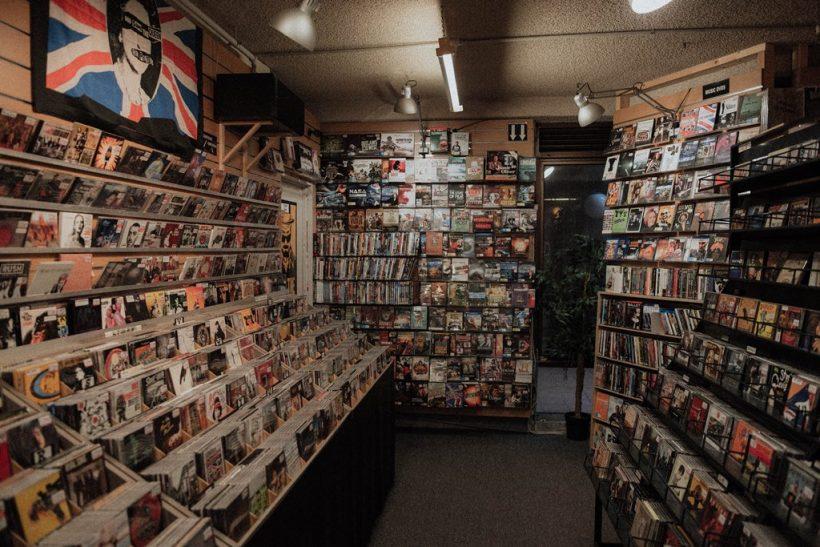 Θυμάσαι τη χρυσή εποχή των CD;