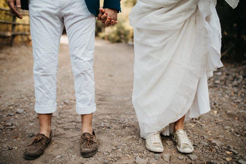 Παντρέψου από έρωτα, όχι από συμβιβασμό
