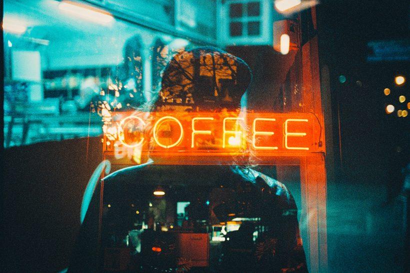«Πάμε για έναν καφέ να τα πούμε;»