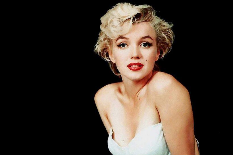 Η αιώνια Marilyn Monroe
