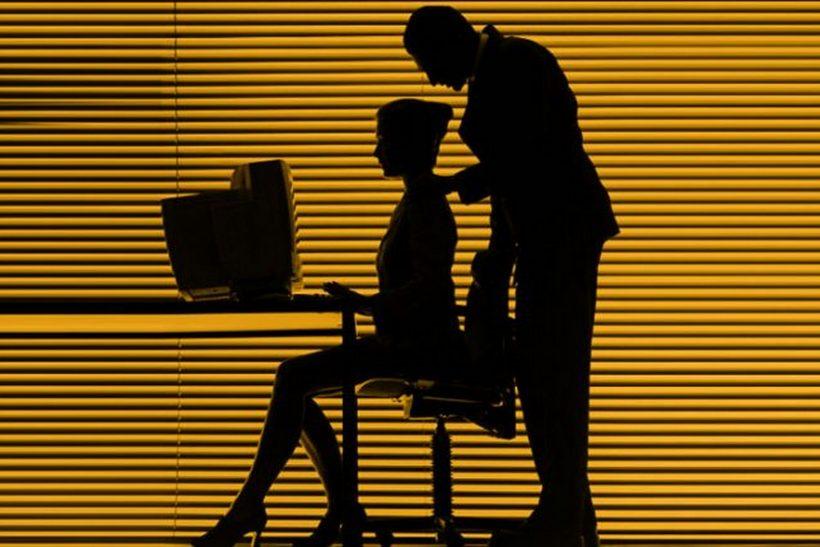 Ανοχή στη σεξουαλική παρενόχληση σημαίνει συνενοχή