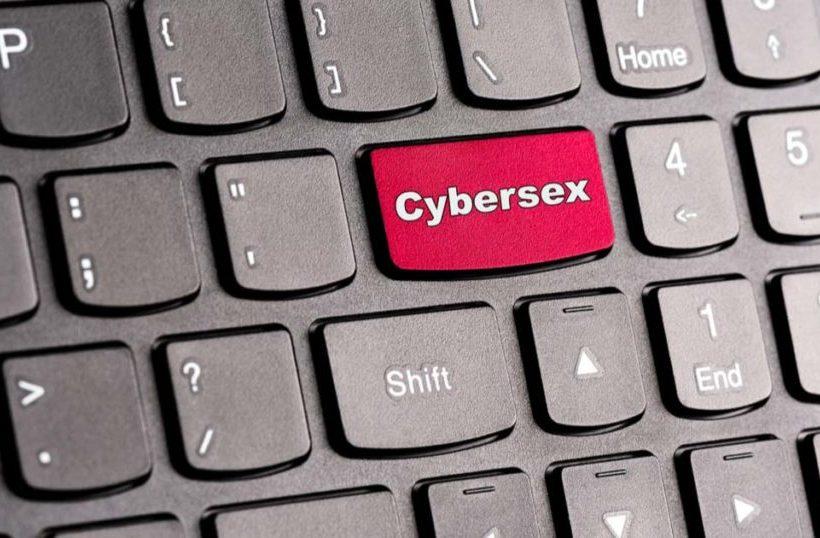 Cybersex· η ψηφιακή ηδονή που φοβάσαι να δοκιμάσεις