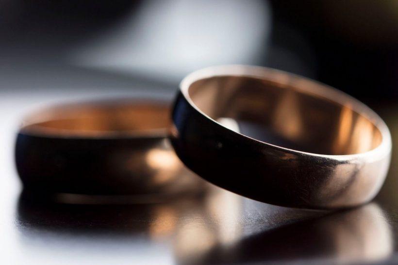 Μετά από τόσα χρόνια γάμου το διαζύγιο είναι ένας μικρός θάνατος