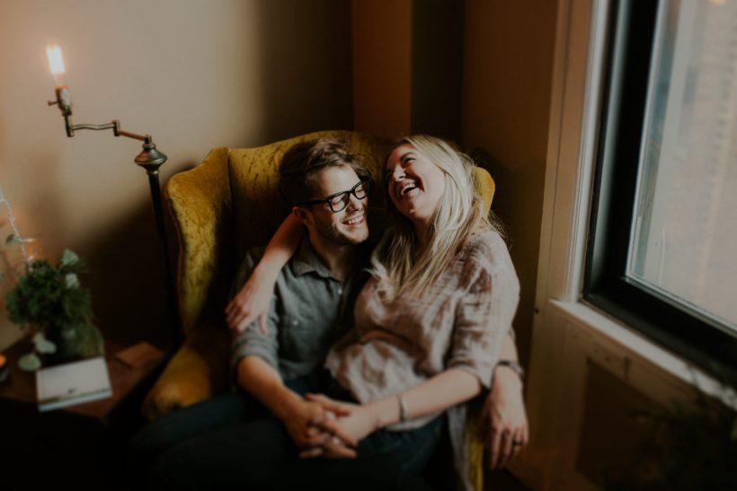 Καλύτερο πορνό για ζευγάρια