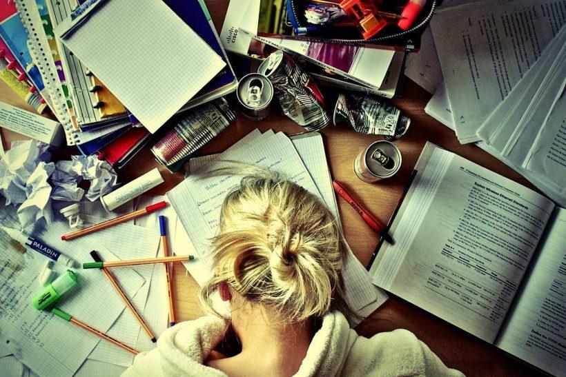 Φοιτητική ζωάρα εκτός αν σπουδάζεις Ιατρική