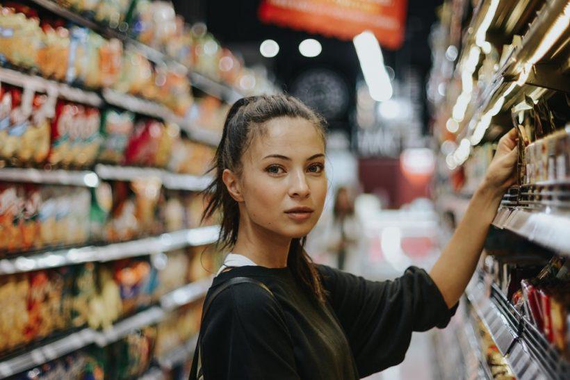 Έφυγε κανείς από supermarket χωρίς αμαρτωλά σνακ;
