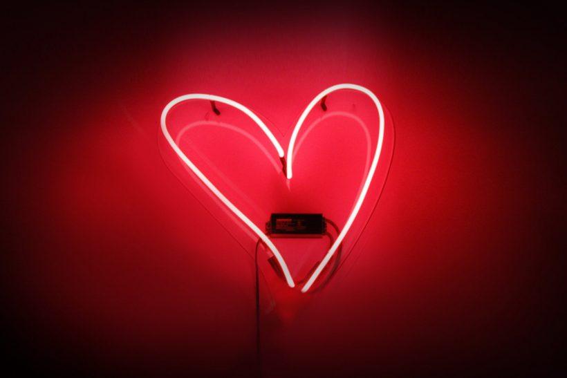 Ο έρωτας ποτέ δε λησμονιέται