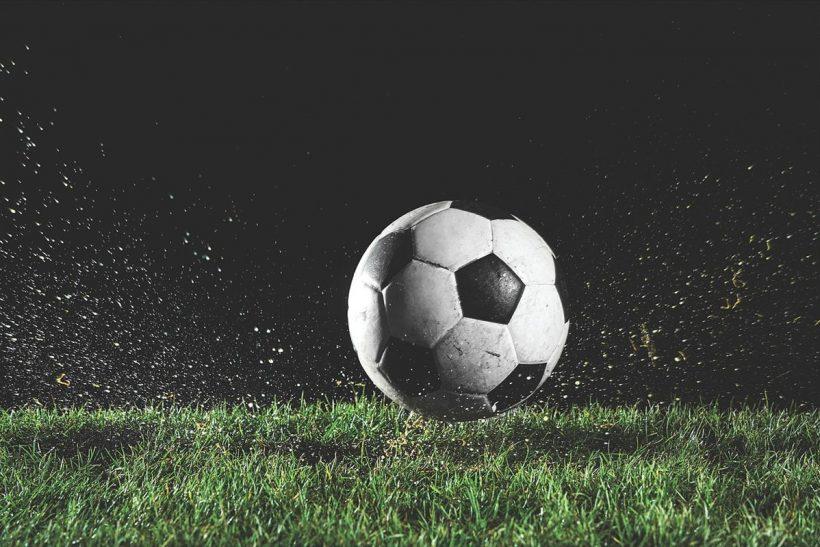 Ζευγάρι στη ζωή, αιώνιοι αντίπαλοι στο ποδόσφαιρο