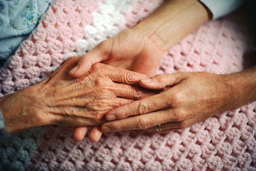 Φροντίζοντας τους γονείς μας